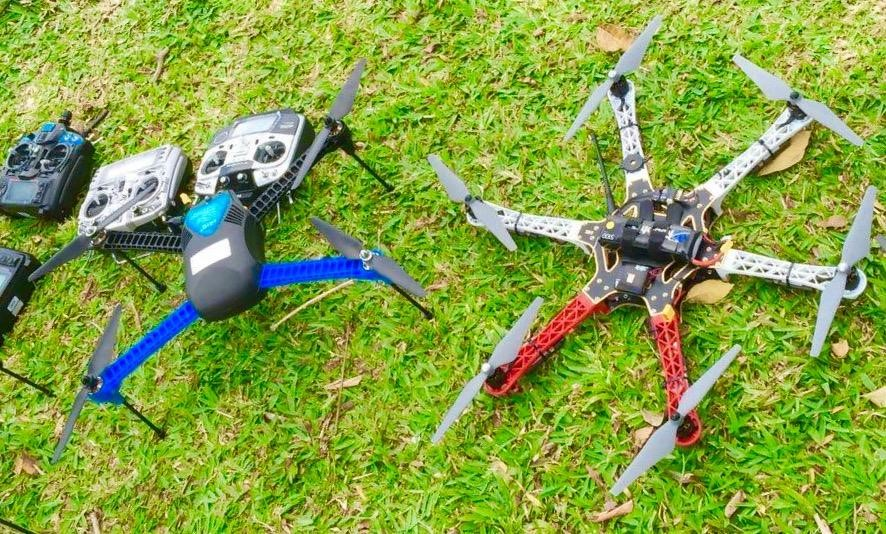 Drone Insurance in Singapore